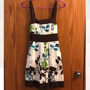 Speechless Dress with Pockets